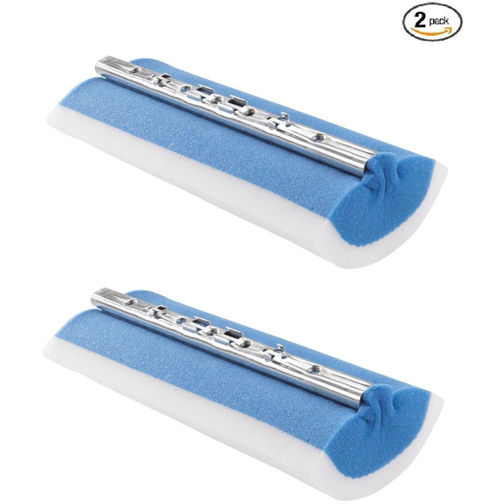 Mr. Clean Magic Eraser Roller Mop Refill (2 Pack)