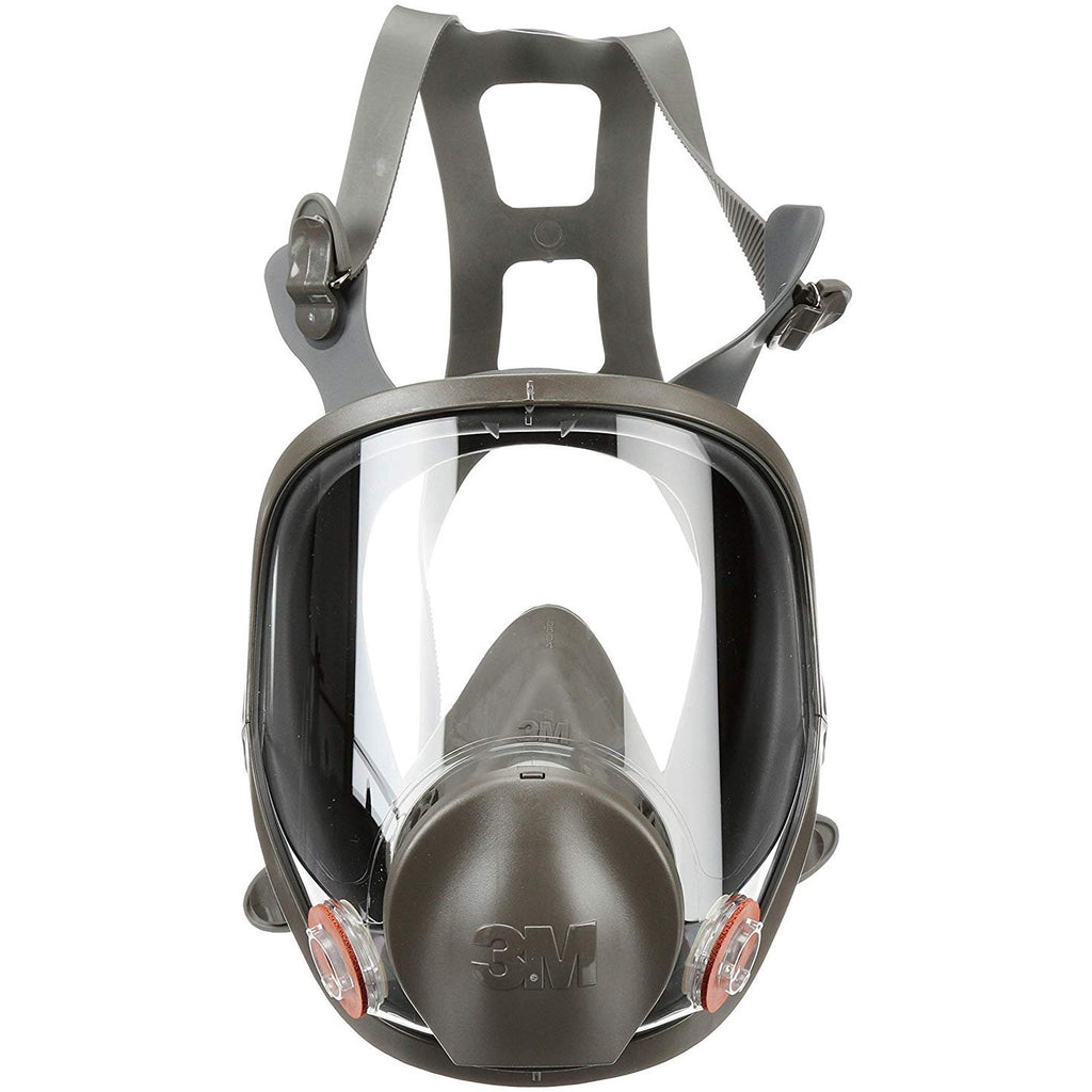 3M Full Facepiece Reusable Respirator 6000 series (Multiple Sizes)