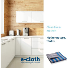 Load image into Gallery viewer, E-Cloth Range & Stovetop Microfiber Cleaning Cloth