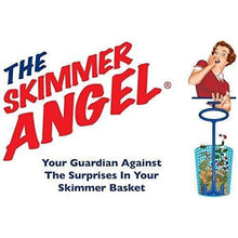 Load image into Gallery viewer, The Skimmer Angel GPIAngel Skimmer Basket Handle