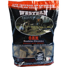 Load image into Gallery viewer, WESTERN 80560 Pecan Cooking Chunks