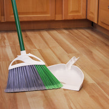 Load image into Gallery viewer, Libman Precision Angle Broom with Dustpan