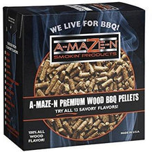 Load image into Gallery viewer, A-MAZE-N PRODUCTS AMNP2-STD-0006 2Lb Amazen Hickery Pellet, 2 lb