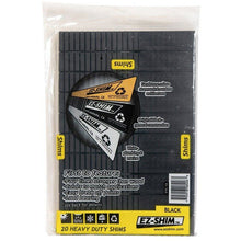 "Load image into Gallery viewer, Ez Shim Heavy Duty Shims 7.9 "" Plastic Plastic"