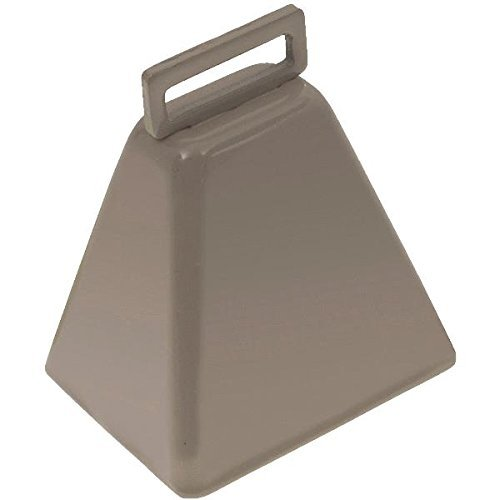 "SpeeCo Long Distance Cow Bell, 2-13/16"" 10LD COW BELL"