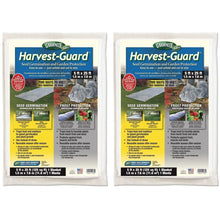 Load image into Gallery viewer, Dalen HG25 25' X 5' Harvest Guard Row Cover