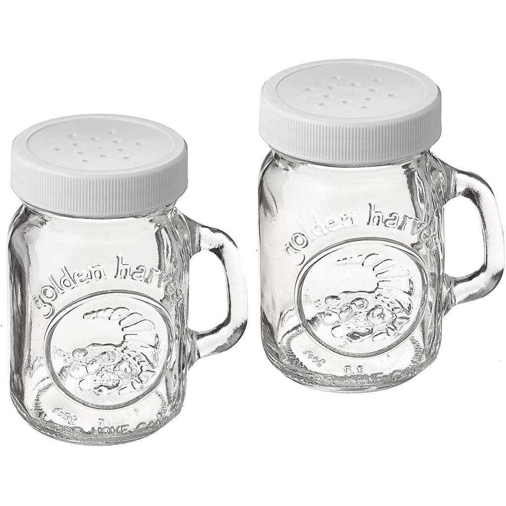 Jarden Home Brands 40501 4 Oz. Salt or Pepper Shaker(2 PACK)