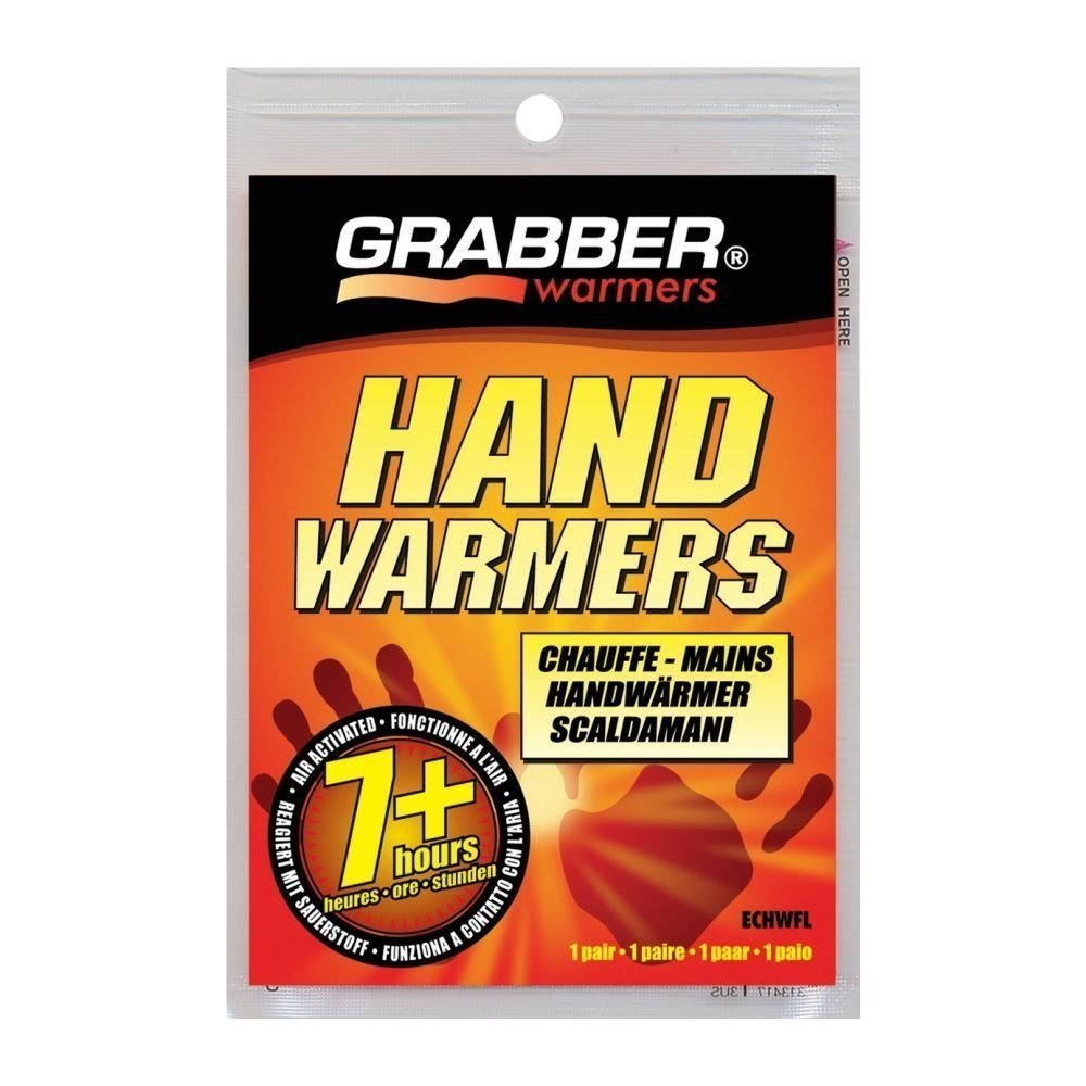 Grabber Hand Warmers (CHOOSE QUANTITY BELOW)