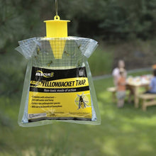Load image into Gallery viewer, RESCUE! Non-Toxic Disposable Yellowjacket Trap - Eastern of The Rockies (2 Pack)