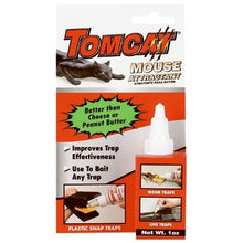 Load image into Gallery viewer, Tomcat Mouse Attractant Gel (2 pk)