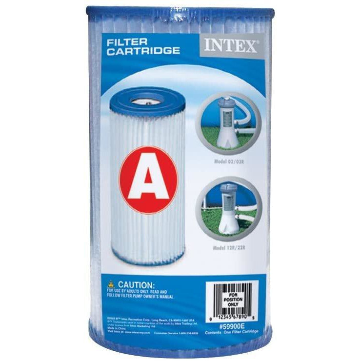 Intex 4 1/4 Pool Replacement Filter