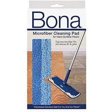 Load image into Gallery viewer, Bona AX0003053 Microfiber Cleaning Pad