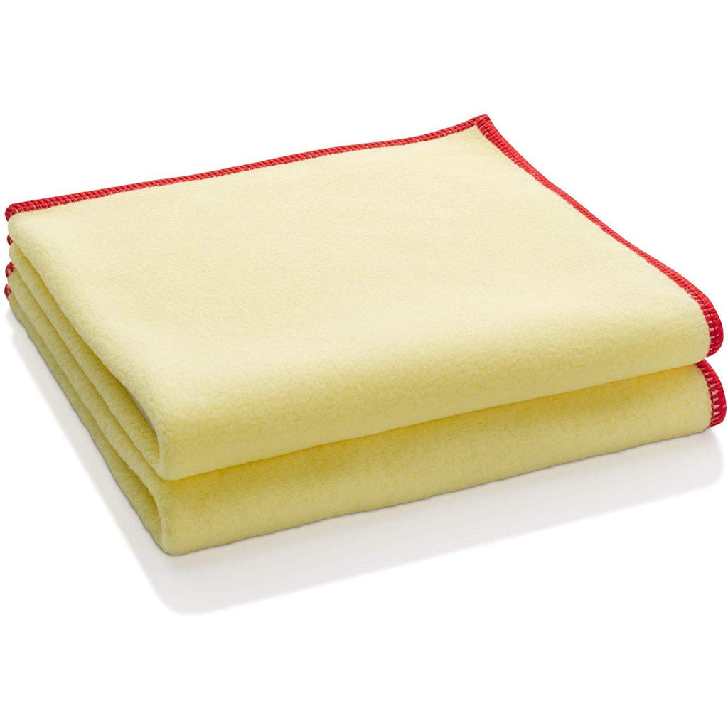 E-Cloth Microfiber Dusting Cloth, 2 Count