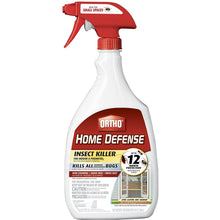 Load image into Gallery viewer, Ortho 0221310 Home Defense MAX Insect Killer for Indoor and Perimeter RTU Trigger