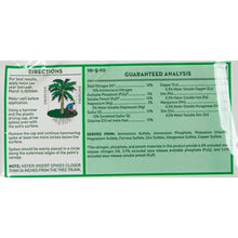 Load image into Gallery viewer, Jobe's 100046747 Outdoor, 5 Per Package Palm Tree Spikes 10-5-10 Time Release Fertilizer