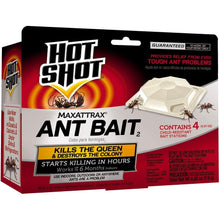 Load image into Gallery viewer, Hot Shot HG-2040W Ant Bait