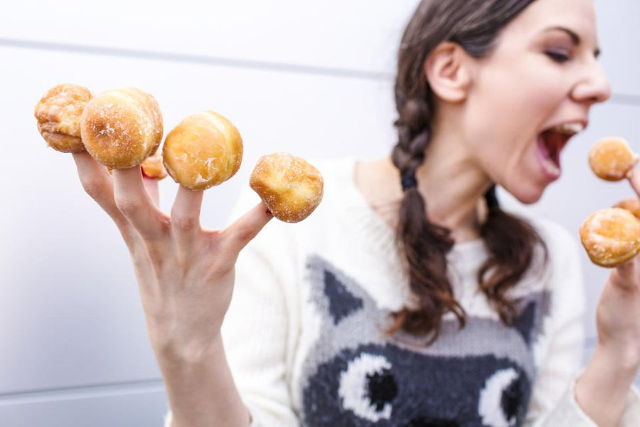 5 Ways to Overcome Emotional Eating