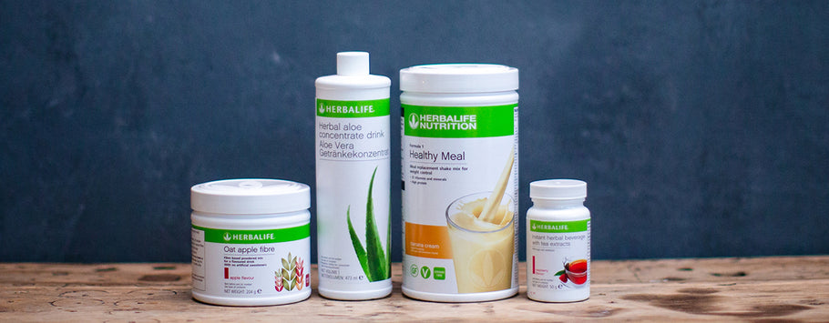 Are Herbalife Products Vegan Friendly?