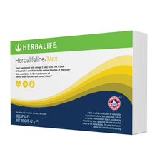 Load image into Gallery viewer, Herbalifeline® Max 30 capsules