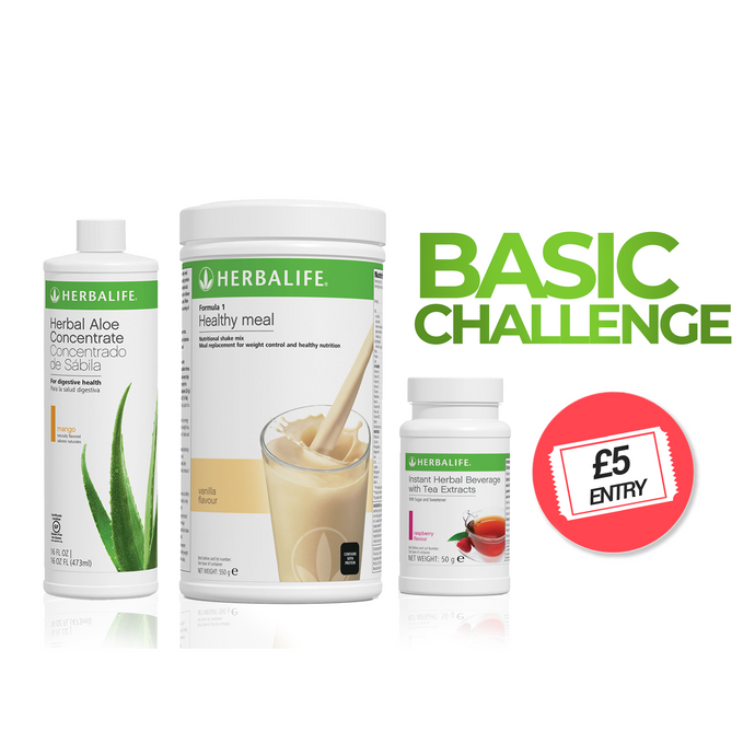 Basic Challenge Package