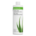 Herbal Aloe Concentrate 473ml
