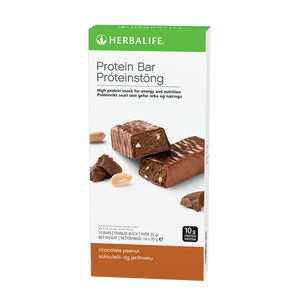 Protein Bars Chocolate Peanut