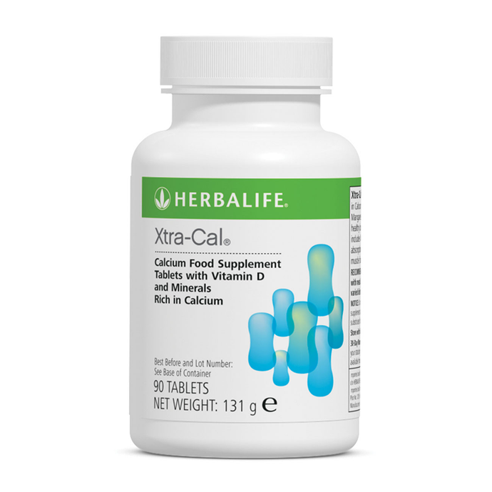 Xtra-Cal® 90 Tablets