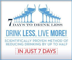 Drink Less in 7