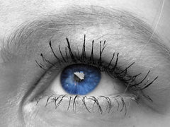 Blue eye Intuition