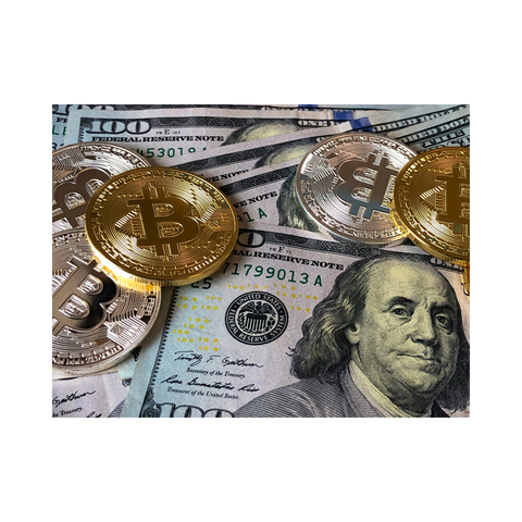 Money and Bitcoins