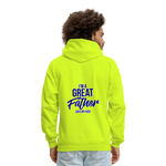 Men's Hoodie I'm Fatherless But... I'm a Great Father (Says My Kids) - The Fatherless Store