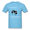 Men's Fatherless T-Shirt I'm Still The King - The Fatherless Store