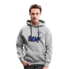 Men's Heavyweight Premium Hoodie (BAM!) - The Fatherless Store