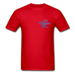 Fatherless Gildan Ultra Cotton Adult T-Shirt - The Fatherless Store