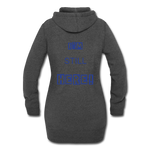 Women's Hoodie Dress - The Fatherless Store