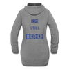 Fatherless Women's Hoodie Dress - The Fatherless Store