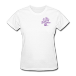 Fatherless Women's T-Shirt (I'm the Boss) - The Fatherless Store