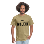 Fatherless Elite Men's T-Shirt - The Fatherless Store