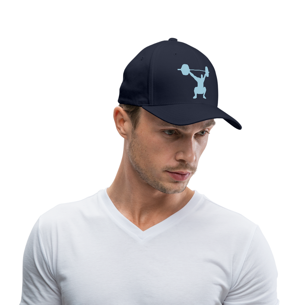 Unisex Baseball Cap (Because I Can) - The Fatherless Store