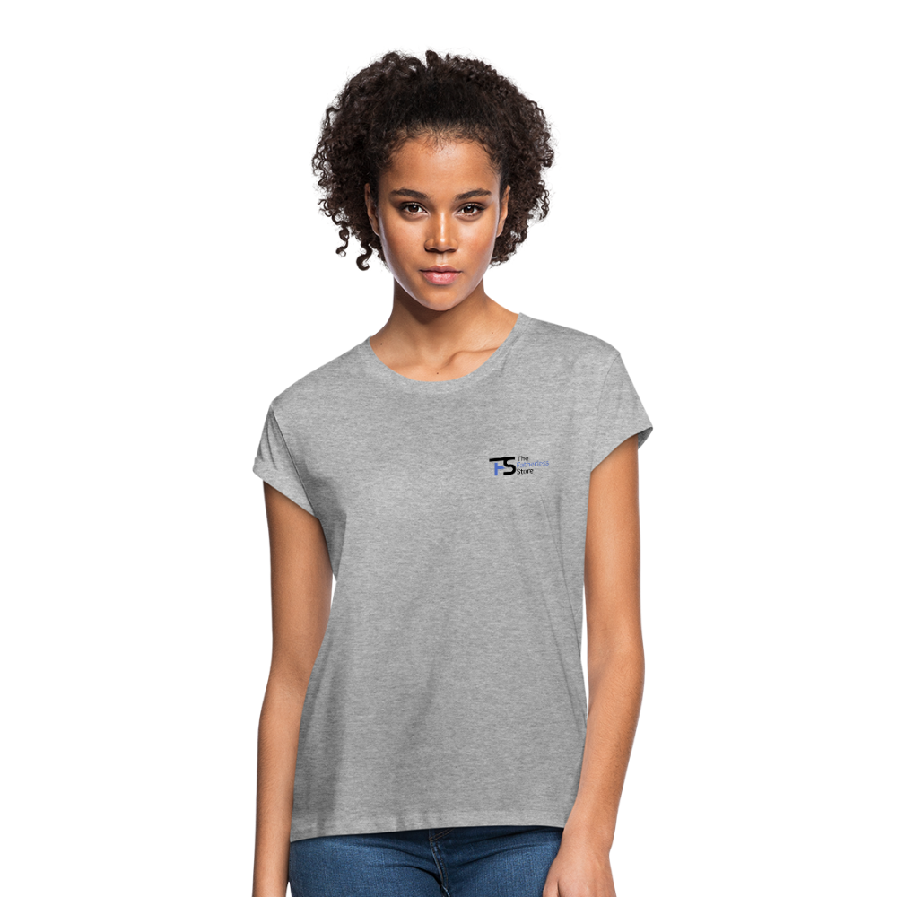 Women's Relaxed Fit T-Shirt - The Fatherless Store