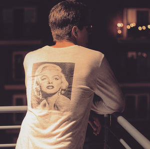 Marilyn Monroe Shirt - World Power Designs