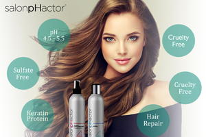Salon pHactor - Where Science Meets Style