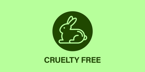 Cruelty free - hair care products image