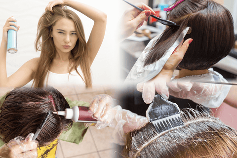 Salonphactor - hair care products