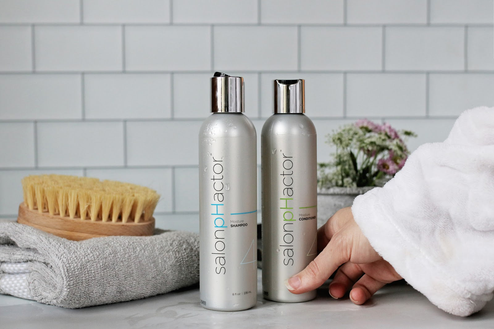 salonphactor hair care products