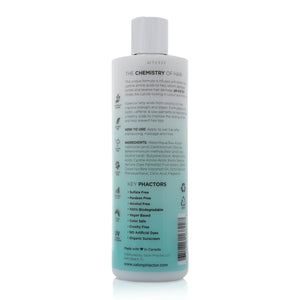 Moisturizing Conditioner by Salon pHactor directions