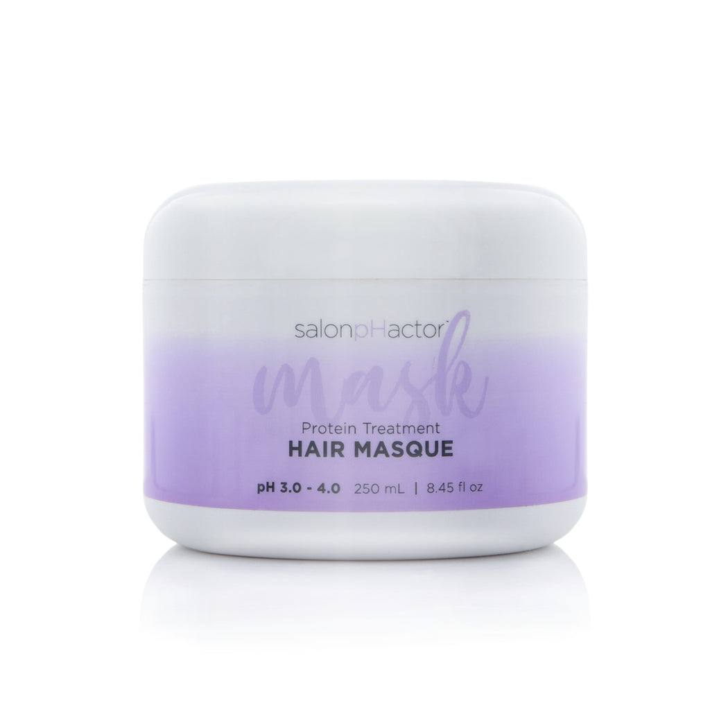 Deep Conditioning Hair Mask - Protein Treatment by Salon Phactor