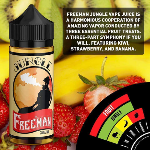 Image of strawberry banana vg e-liquid