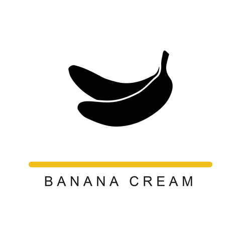 Image of Banana Cream