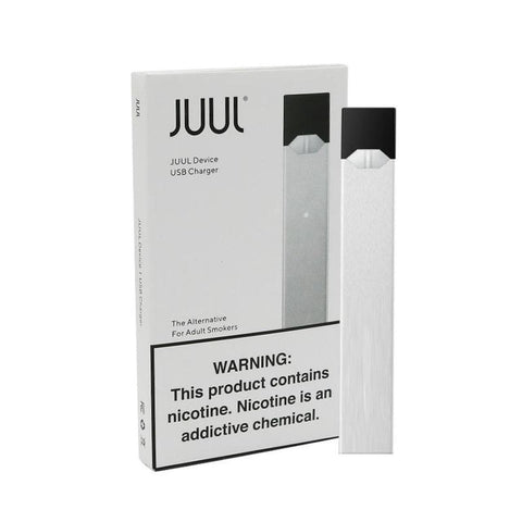 Image of Juul Battery pack